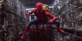 Spider-Man: Homecoming Deleted Scene Features A Nod To Captain America: Winter Soldier
