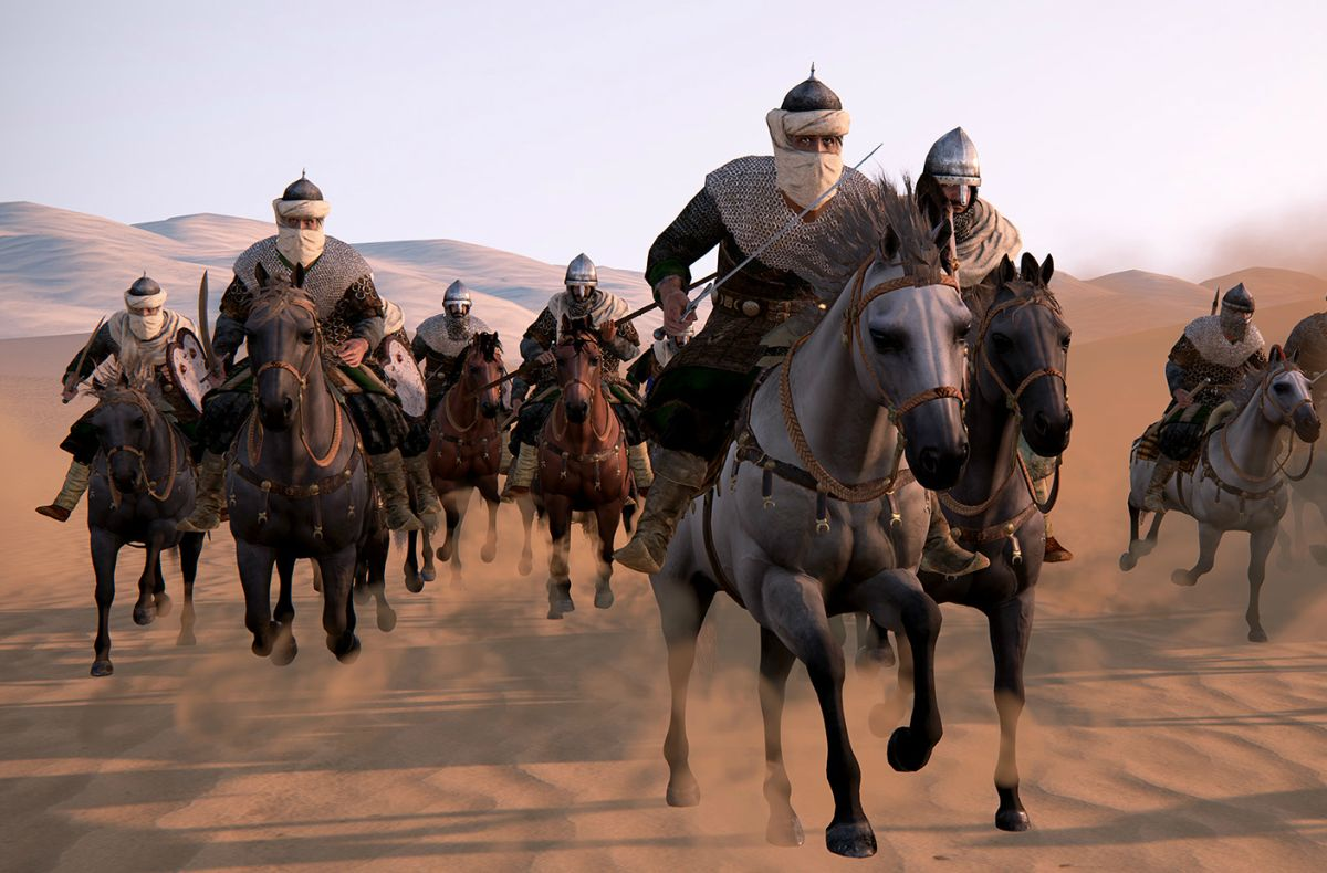 When does Mount and Blade 2: Bannerlord unlock in my time zone?