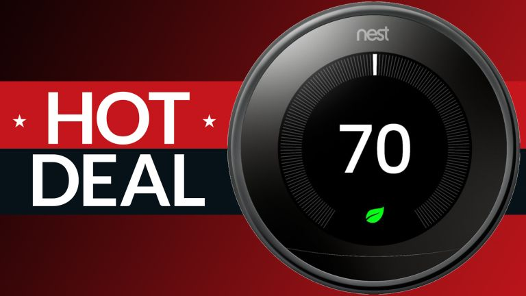 Check out Best Buy's cheap Google Nest thermostat deals and save $50 on a Gen 3 Google Nest thermostat – on sale for $199!