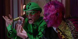 Joel Schumacher Says Tommy Lee Jones 'Was Not Kind' To Jim Carrey During Batman Forever