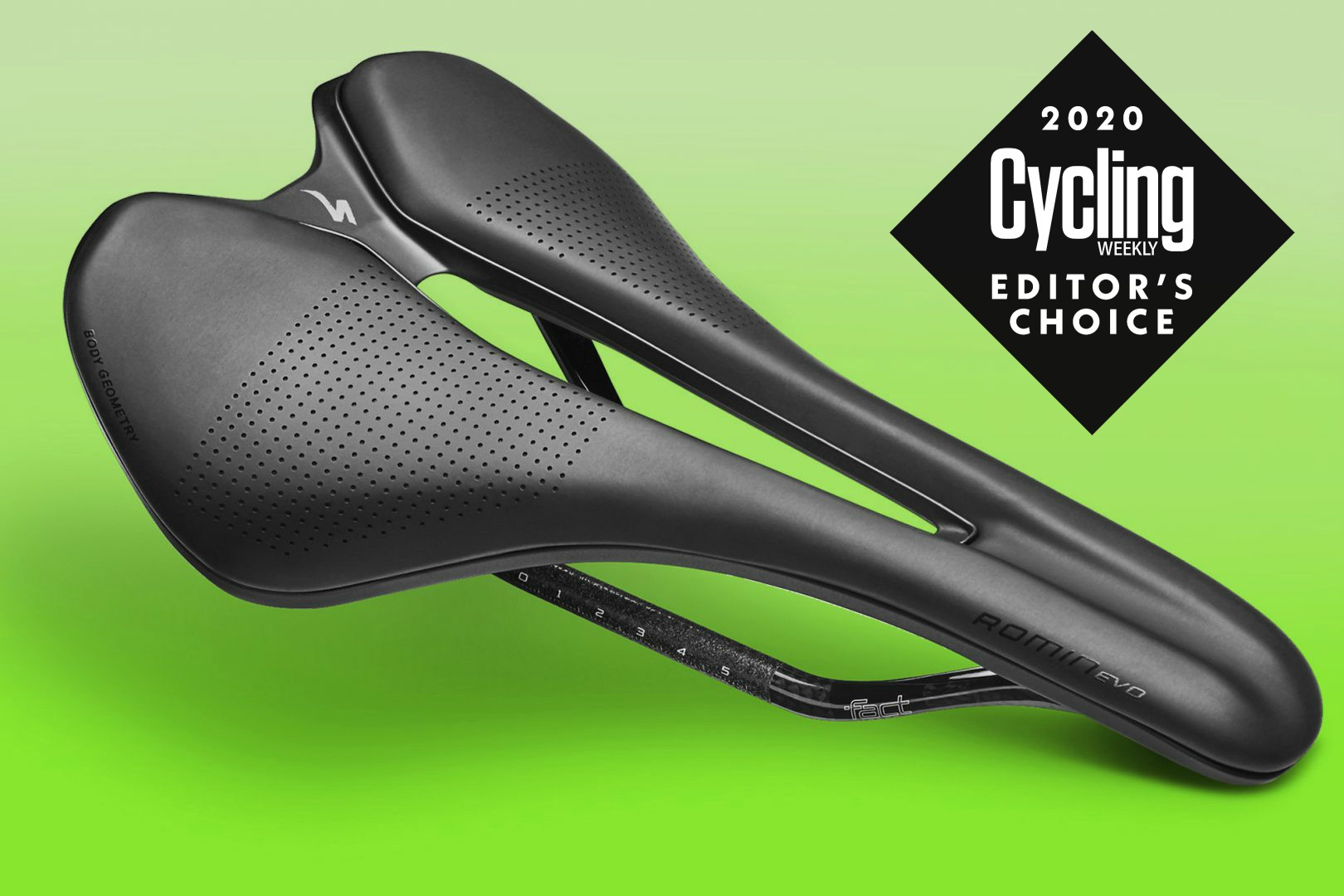 NEW 168mm Specialized Romin EVO Comp Gel Saddle Cycling Road Bike
