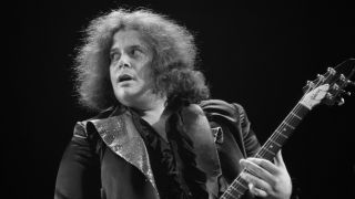 Mountain guitarist Leslie West dies at 75 | MusicRadar
