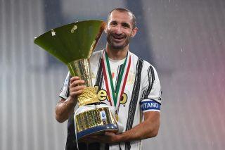 Serie A football
