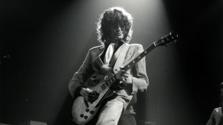 Jimmy Page live