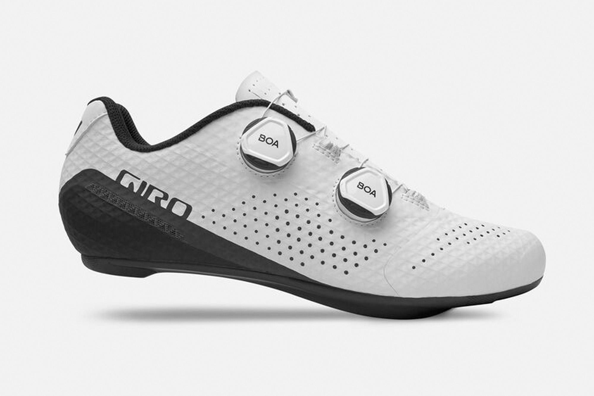 Giro cykelsko: Giro Regime