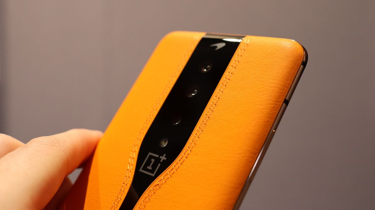OnePlus McLaren phones are officially cancelled - TechRadar South Africa