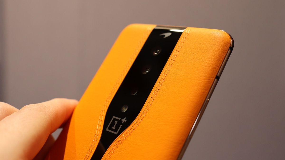 OnePlus McLaren phones are officially cancelled - TechRadar India