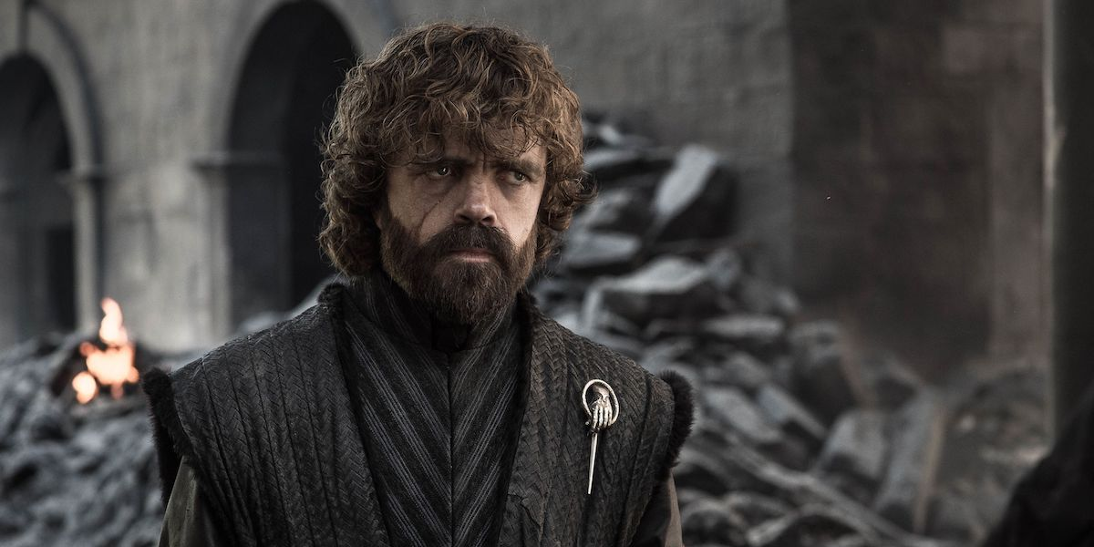 Game Of Thrones' Peter Dinklage Is Joining Another Superhero Movie