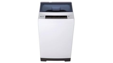 Magic Chef MCSTCW16W4 portable washing machine review