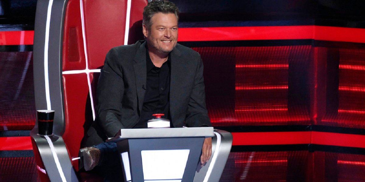 The Voice's Blake Shelton Has One Goal For Himself Before Tying The Knot With Gwen Stefani
