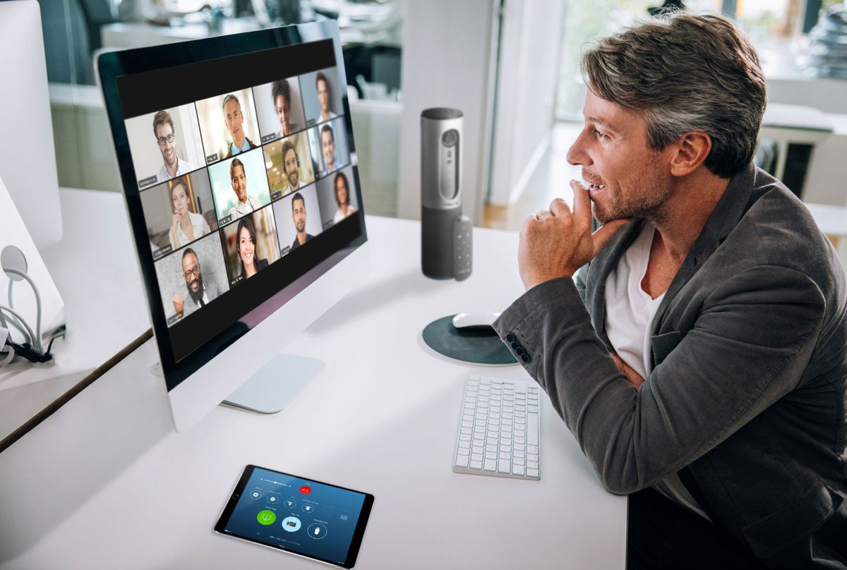 How To Set Up A Zoom Meeting Tom S Guide