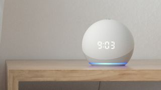 New Amazon Echo Dot 2020
