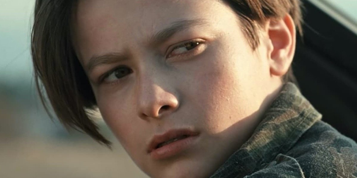 Why Terminator's Edward Furlong Was 'Bummed Out' About His Dark Fate Role