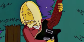 One Simpsons Producer Reflects On Tom Petty's Memorable Cameo