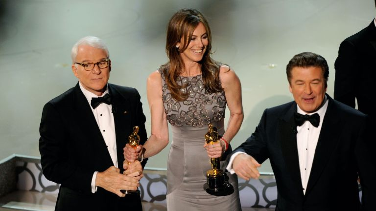 Kathryn Bigelow, Oscars