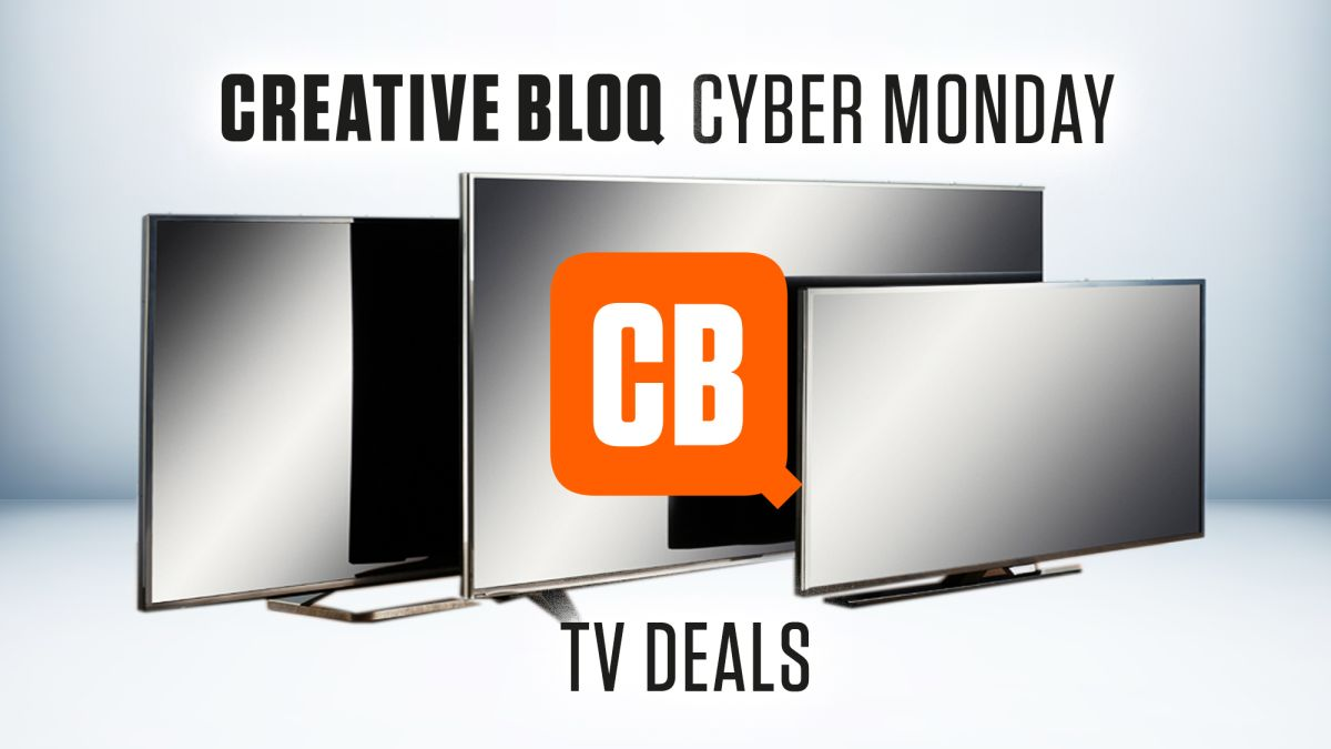 Cyber Monday Tv Deals The Best Deals From Walmart Best Buy Amazon And More Creative Bloq