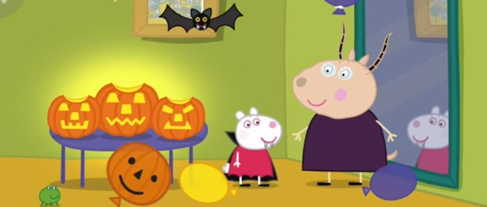 Peppa Pig is 15 - the tech facts behind the world's most