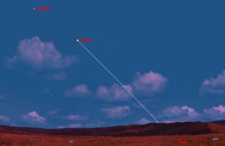 Venus, June 6, 2015