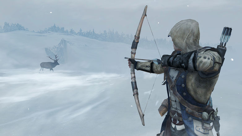 Assassin's Creed 3 Remastered system requirements revealed