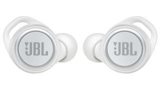 Early Black Friday deal: save $50 on JBL Live 300 wireless earbuds