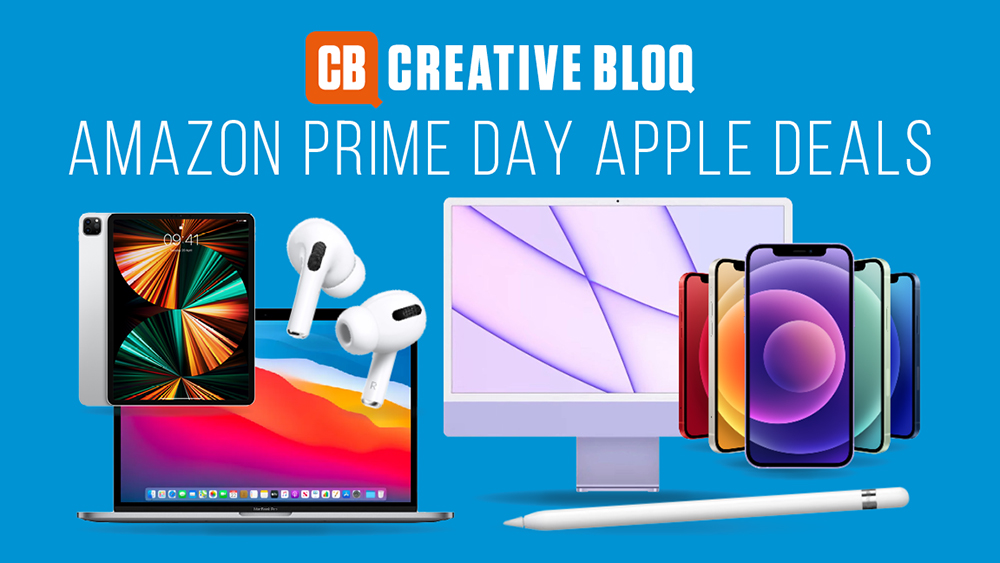 Amazon Prime Day Apple deals 2021: a trickle of final savings on MacBooks, Apple Pencils, iPads and more!