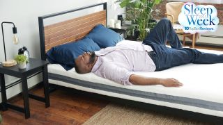 Save over $600 on Airweave mattresses for Sleep Week with this limited time coupon