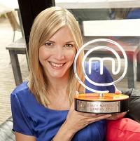 Lisa Faulkner crowned Celebrity Masterchef winner