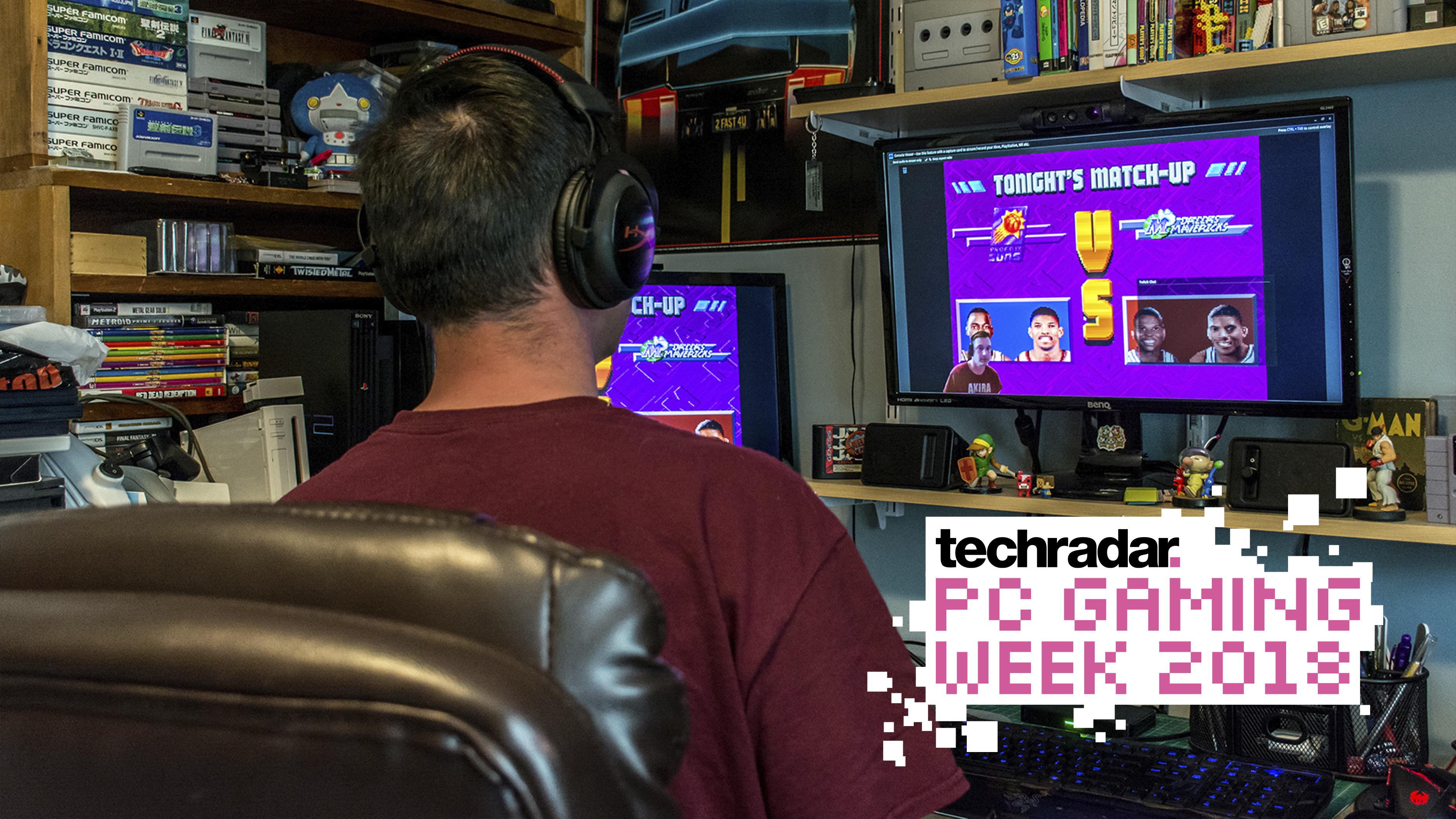How to livestream like a pro gamer | TechRadar