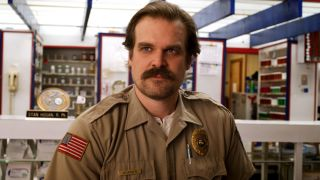 Stranger Things season 4 release date, trailer, cast, David Harbour's video from set and latest news