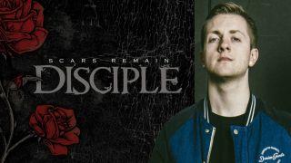 I Prevail's Brian Burkheiser on Disciple's album Scars Remain