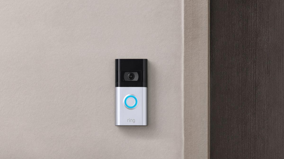 Ring Video Doorbell 3 vs Ring Video Doorbell 4: which smart doorbell should you choose on Prime Day?
