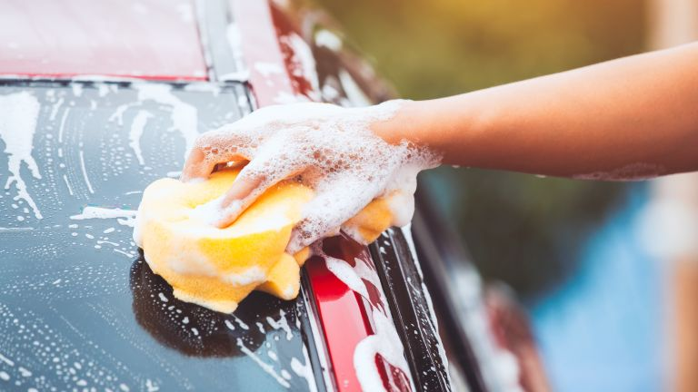 Everything you need to clean a car: 11 essential car cleaning products