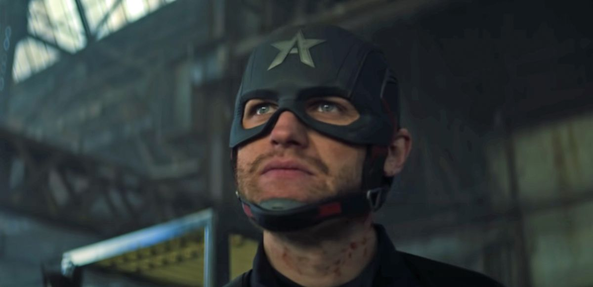Falcon and Winter Solider trailer teases epic Captain America battle