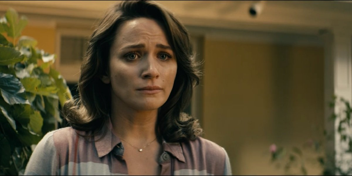 Shantel VanSanten as Becca Butcher in The Boys