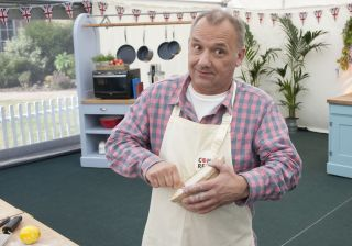 Bob Mortimer 'wanted to prove men are best cooks'