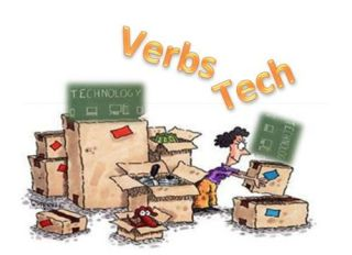 Beyond the Technology Shine, Part 3: Content Standard Verbs and Blended Learning Possiblities