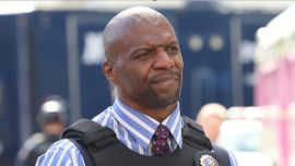 Why Brooklyn Nine-Nine's Terry Crews Was In Denial For So Long About The Show Ending After Eight Seasons