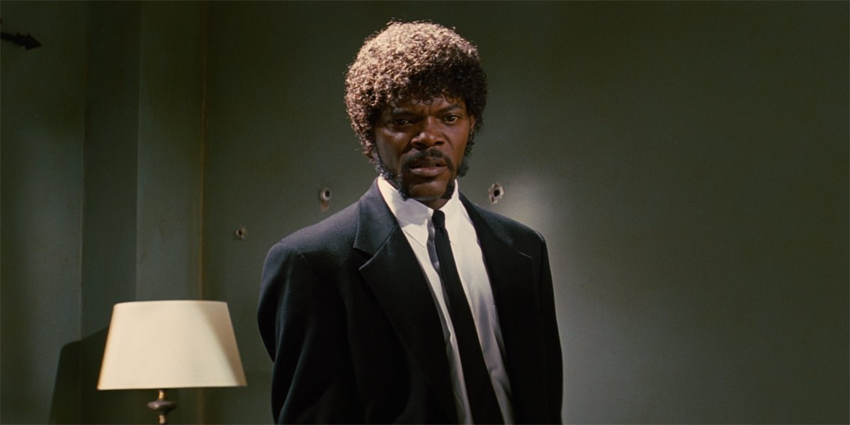 Samuel L. Jackson's Quentin Tarantino Characters, Ranked By Badassness