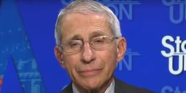 Dr. Anthony Fauci Already Knows Who Should Play Him On Saturday Night Live