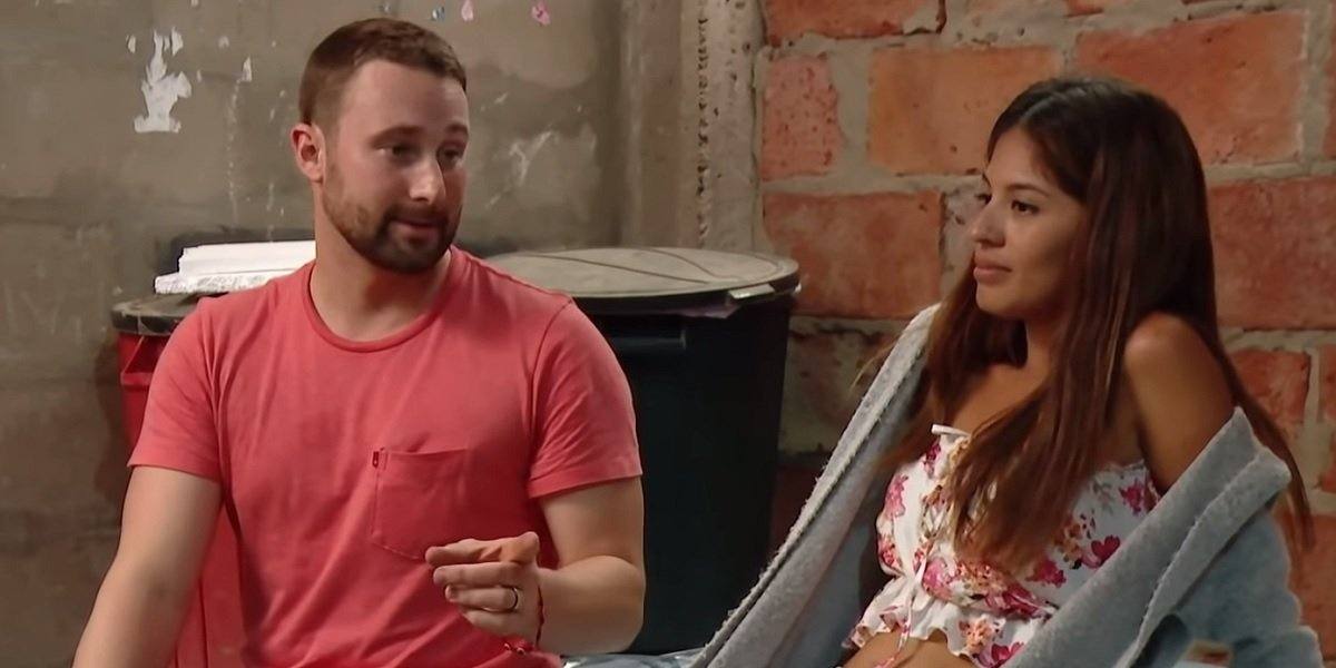 Corey And Evelin 90 Day Fiancé: What Now?