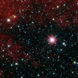 New Sky-mapping Telescope Takes First Photo