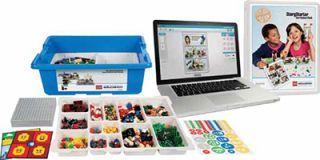 LEGO StoryStarter Curriculum Pack