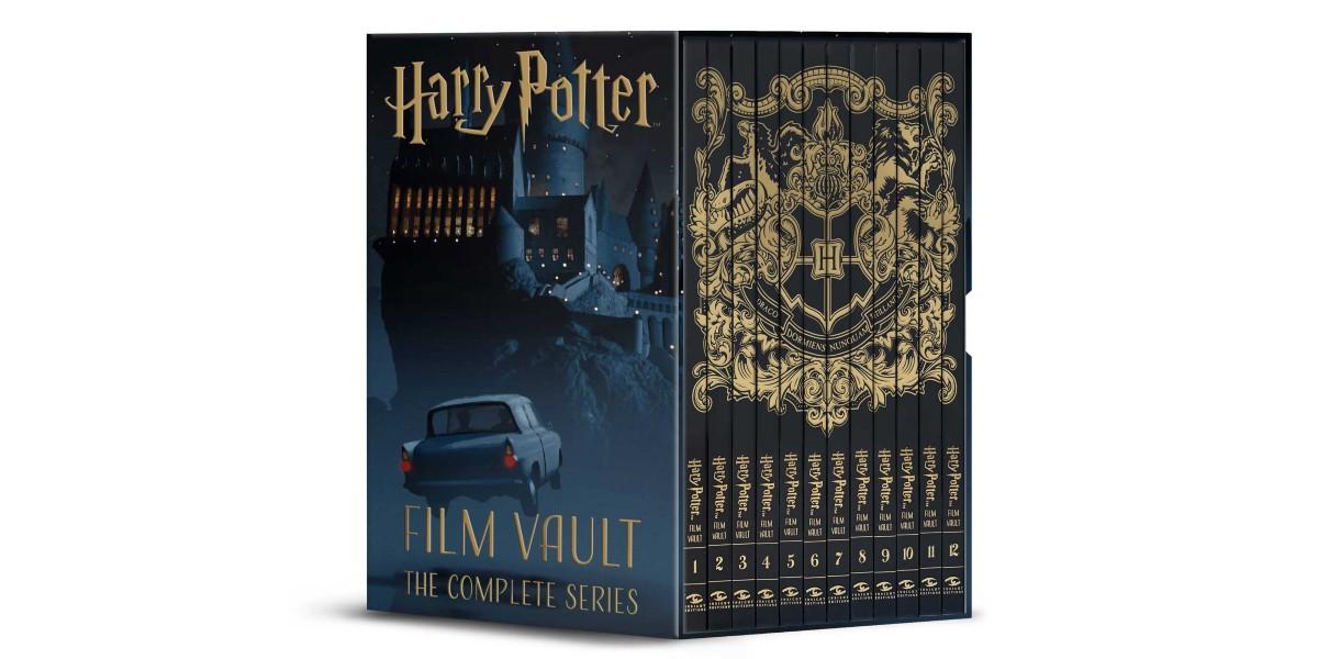 Harry Potter Film Vault
