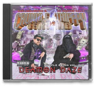 Houston TX studio Pen & Pixel Graphics album artwork