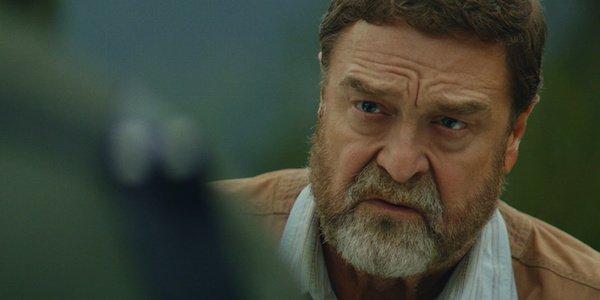 Kong: Skull Island star John Goodman