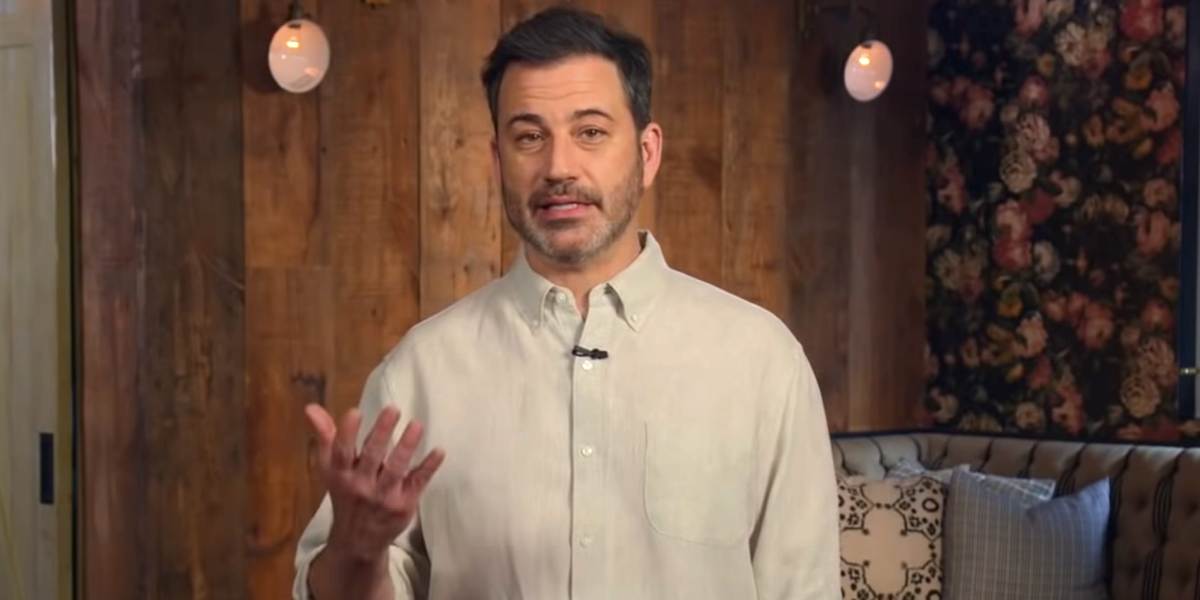 jimmy kimmel from home june 2020 abc
