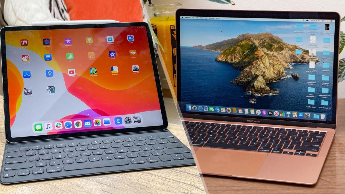 iPad Pro vs MacBook Air: What should you buy?