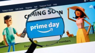 prime day delayed