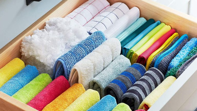 What you need to clean your washing machine by hand: e-cloths