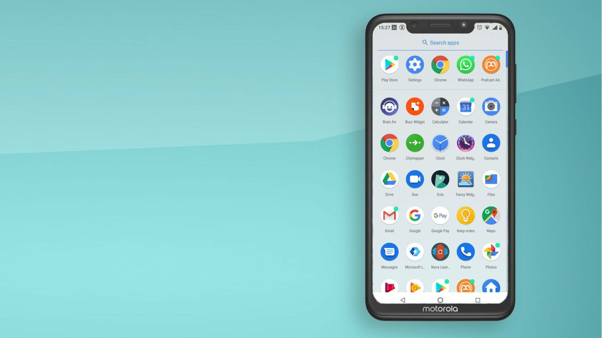 How To Customize An Android One To Suit Your Style Techradar